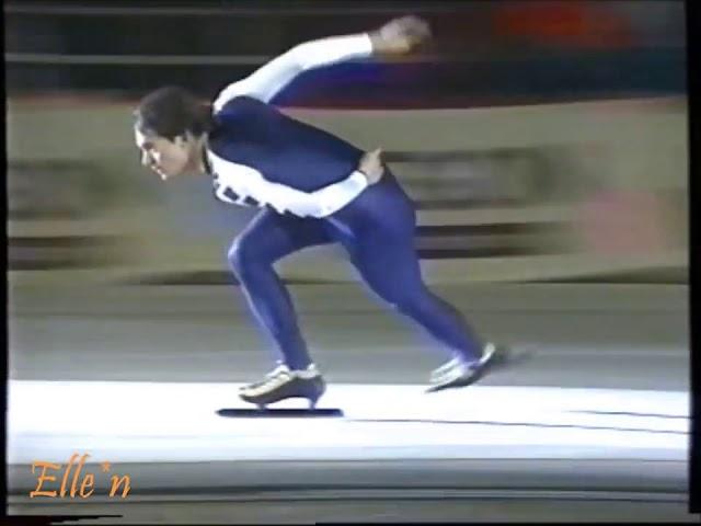 Veronica IJsgala 1988   prince Willem Alexander