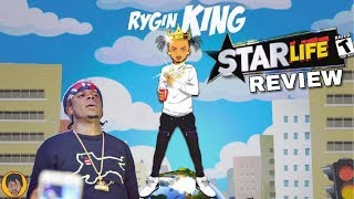 Rygin King DISS Masicka?   Star Life   Command Bloggers To Review His Song