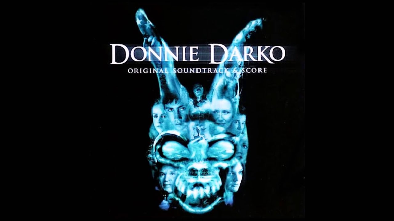 Michael Andrews - Donnie Darko (Music From The Original Motion Picture Score)