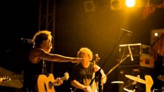 Ratdog 1/31/10 Negril, Jamaica (full concert) (audio only) (photos by Mark Lewno)
