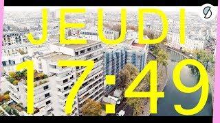 SKAM FRANCE EP.5 S3 : Jeudi 17h49 - Réfléchis à ce que tu dis