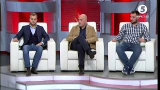 НАБУ проти МВС | Час  Підсумки дня | 31 10 2017