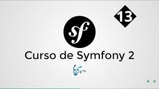 13. Curso de Symfony 2 - Eliminar registros.
