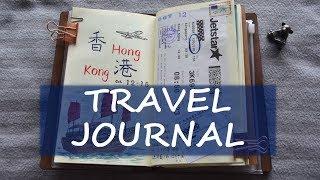 Travel Journal 【香港 】|  Oct 2018