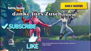 Fortnite lw free for all