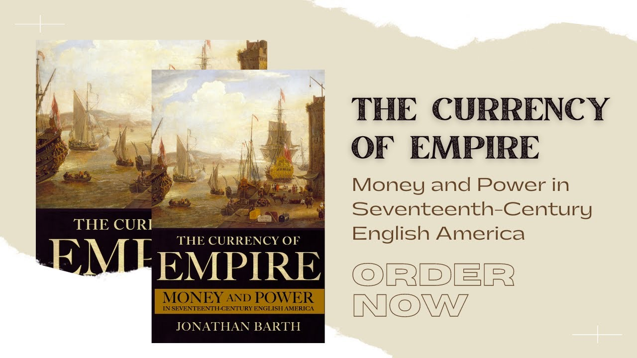 Order Currency of Empire Now!