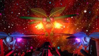 Galaga(ギャラガ) 30周年記念ムービー