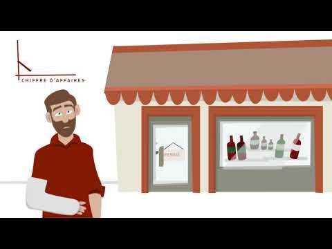 Assurance pour les commerçants, artisans, professions de services - 100% PRO