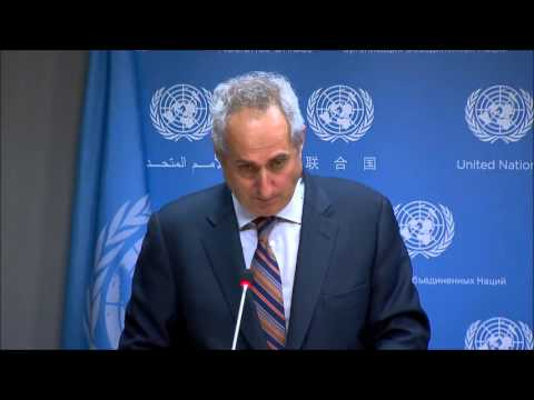 On Yemen, ICP Asked UN About Houthi Letter Criticizing Envoy, Then Yemen PR About Sudan Troops