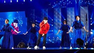 "Gambar cover 星野源 - ドラえもん【DOME TOUR ""POP VIRUS"" at TOKYO DOME】/ Gen Hoshino - Doraemon"