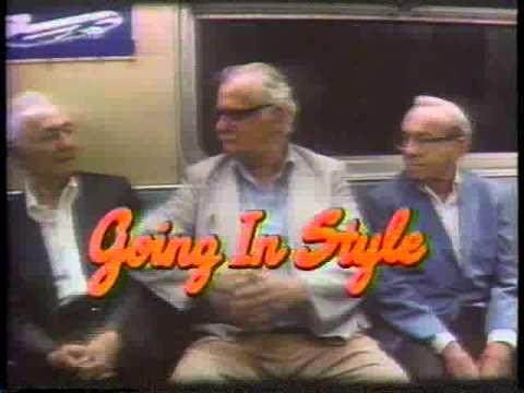 Going In Style & Twilight Theatre 1982 NBC Promo