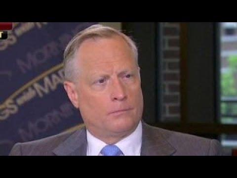 Ross Perot Jr.: NAFTA is critical to Texas economy