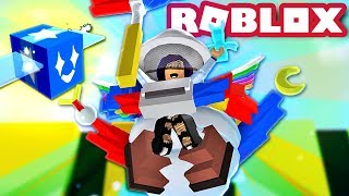 MY NEW BOOTS & MOON AMULET! | Roblox Bee Swarm Simulator