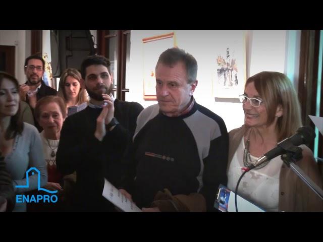 Programa de Integracion Puerto del Arte muelle de artistas