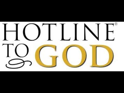 Live christian hotline