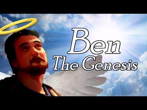 The Genesis of Ben - Yogshite 058
