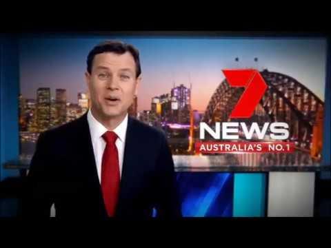 Seven News Sydney - 40 second promo (October 2016)