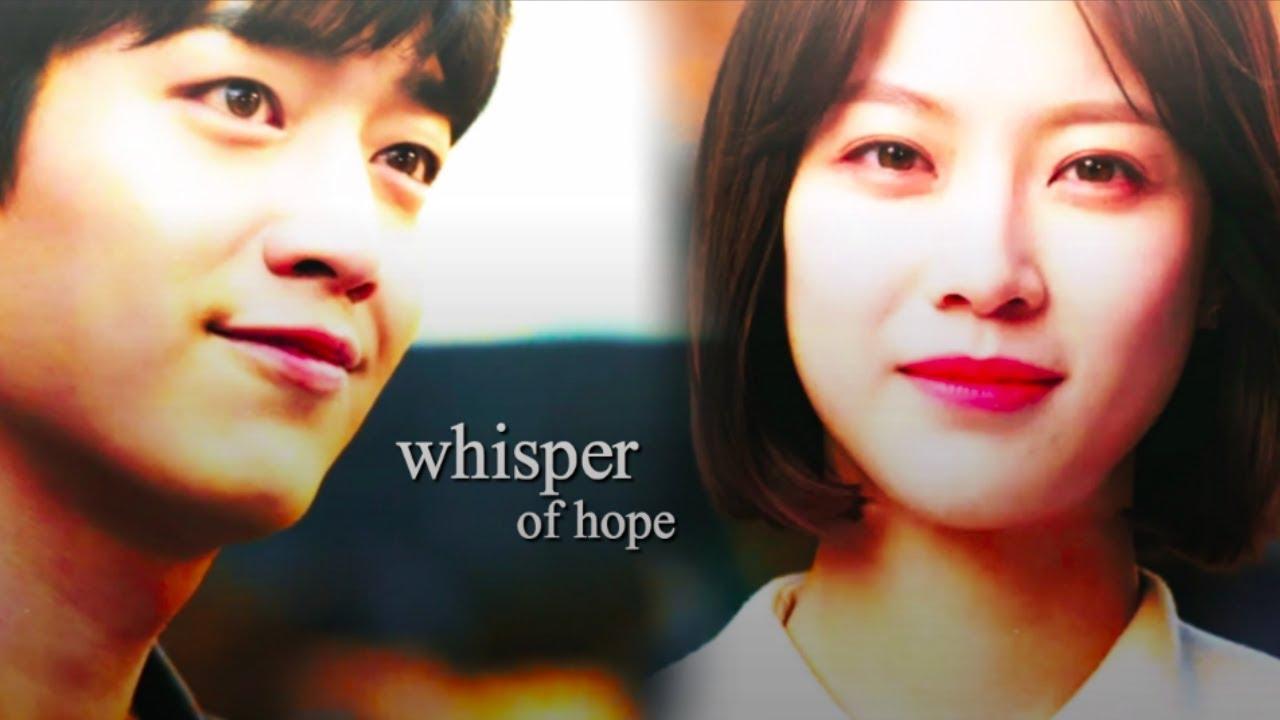 ● nam shin & so bong | whisper of hope