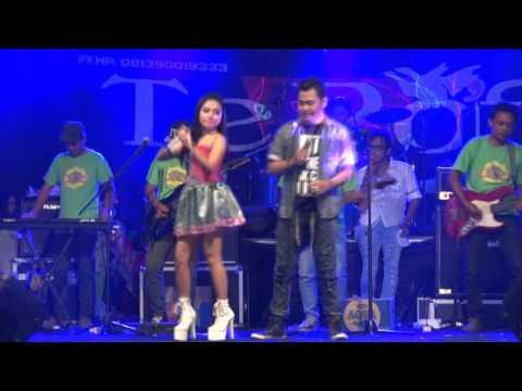 Jangan Tunggu Lama Lama - Leny & Ilham - Tepos Sumbersari 20-09-2015