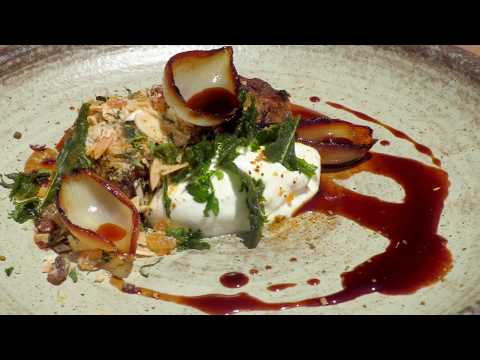 Ultimate Foodie Experiences: Chef's Warehouse @ Beau Constantia