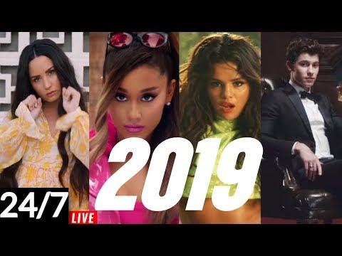 MASHUP 24/7 Live Stream 🎵 NEW YEAR MIX 2019 - Pop, Dubstep, Trap, EDM, Electro House