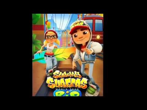 subway surfers cheat for iphone 5