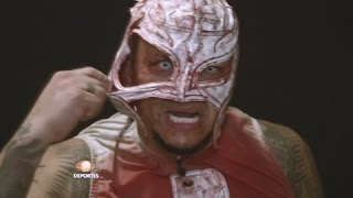 "WWE/AAA Rey Mysterio ""Keep Dreamin"" [Thanks for 5k+ subs!] HD"