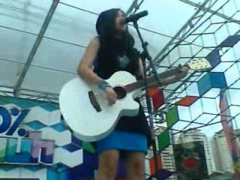 ashilla zee - masih cinta @100%ampuh