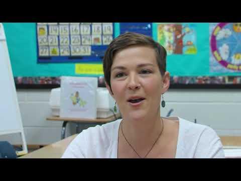Thomas Harrison Middle School 2018 Breakfast of Champions Video