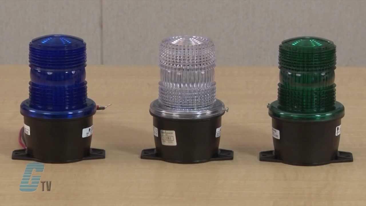 Federal Signal Strobe Light Bulbs