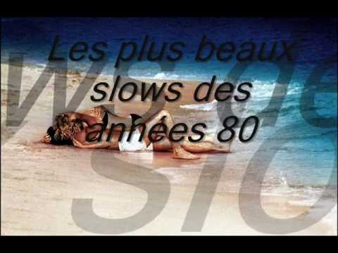 les plus beaux slows des ann es 80 party 4 youtube. Black Bedroom Furniture Sets. Home Design Ideas