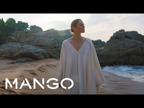 COMMITTED Collection   MANGO SS19