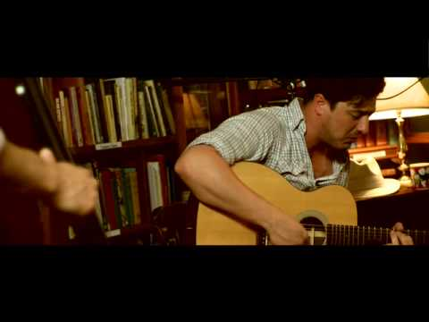 Mumford & Sons - White Blank Page (Bookshop Sessions)