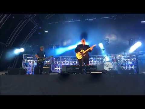 Pixies Dublin 9th July 2017 Full Concert