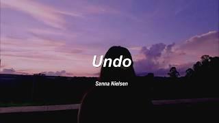 Download Mp3 Undo - Sanna Nielsen //  TraduÇÃo-legendado  Pedido