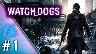Watch Dogs - Parte 1 - Español (1080p)