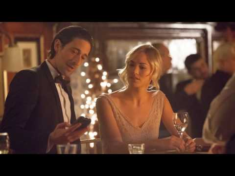 Lucy Woodward   If I Never Met You   Manhattan Night 2016 Soundtrack