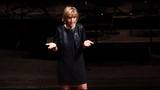 I Bambini Dharma | Giovanna Castelli | TEDxBologna