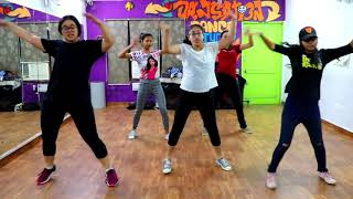 Harrdy Sandhu - Kya Baat Ay | Jaani | Dance Choreography Video | Dansation Dance Studio