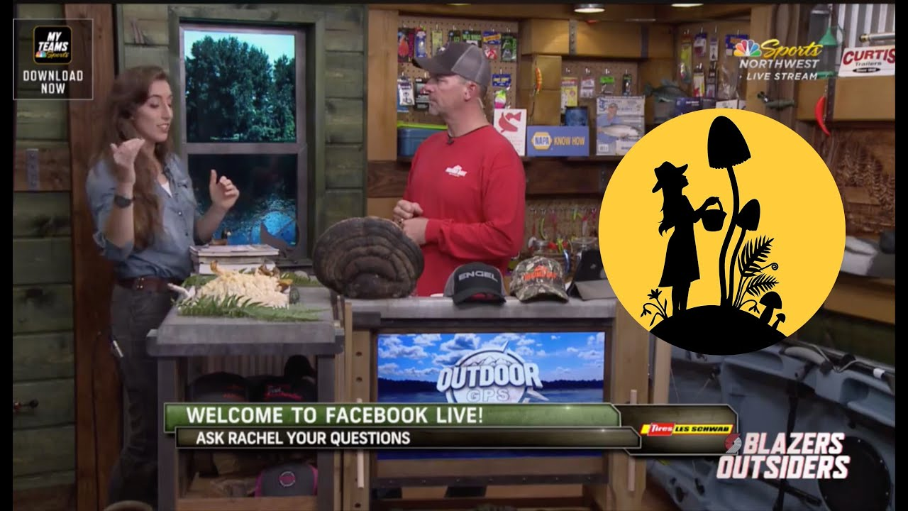 NBC Sports Northwest's Outdoor GPS Q&A - S2E4