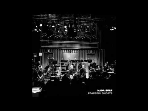 Nada Surf Blonde on blonde  with the Babelsberg Film Orchestra