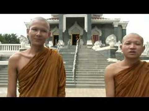 Interview With Monks in Thailand