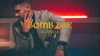 Jaz Dhami - Bomb Bae (Acapella) [Official Audio]