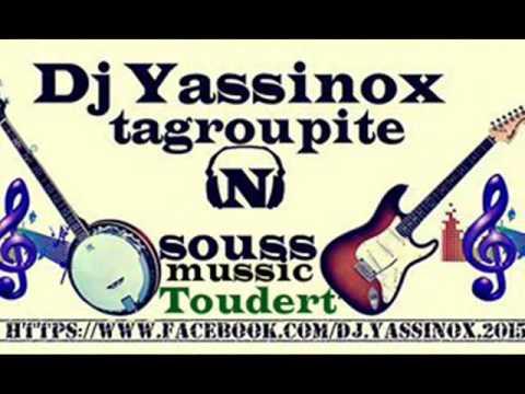 toudert: Dj Yassinox 2015