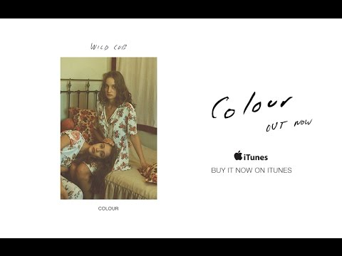 "Wild Cub - ""Colour"" (Official Video)"