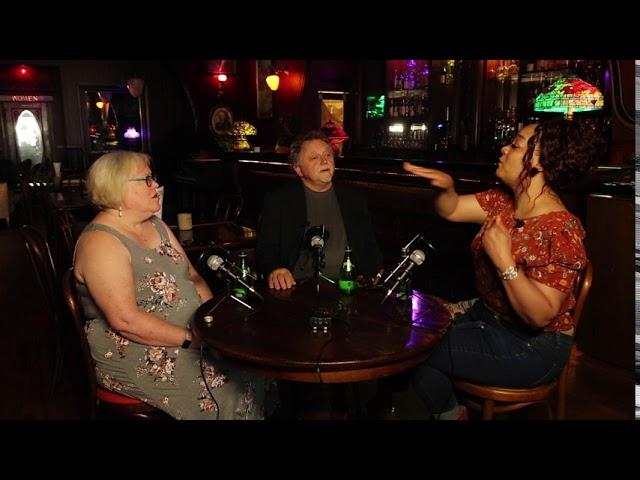 Ghost Tales Episode 62 - Dahmer's Episode, vistin Nichole Childress