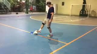 Zidan move