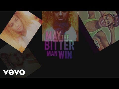 Treasure Davis feat. J. Cole - May the Bitter Man Win (Lyric)