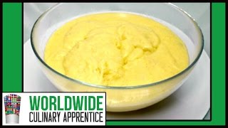 How To Make The Perfect Pastry Cream - Crème Pâtissière - Bavarian Cream - Pastry Classes