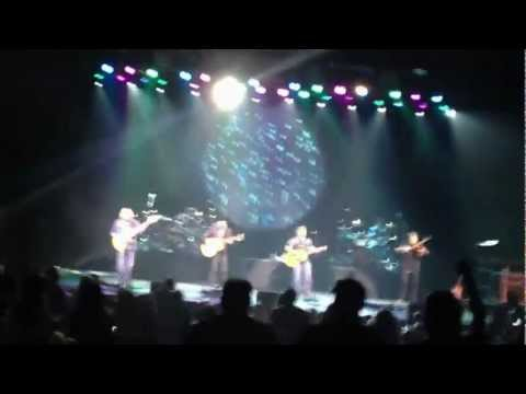 Doobie Brothers - Black Water - Drive FM 97.1 Chicago Birthday Party